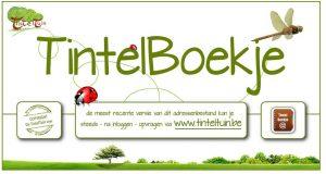 TintelTuinboekje